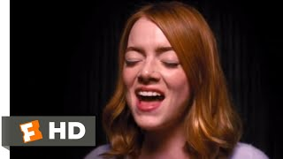 La La Land (2016) - Audition (The Fools Who Dream) Scene (10/11) | Movieclips