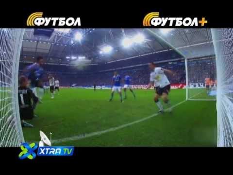 Пол года футбола за 0 грн от Xtra TV