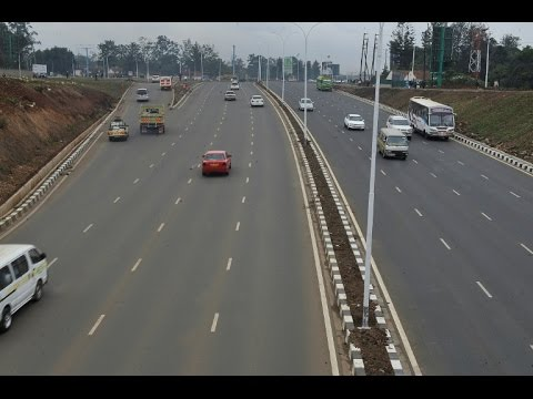 NTSA to launch smart driving licences end of June (видео)