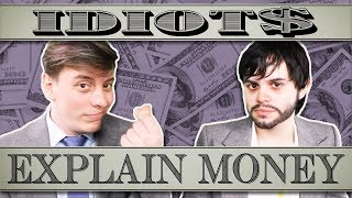 MONEY Explained by Non-Experts   Thomas Sanders