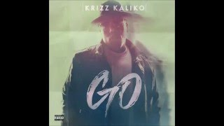 Krizz Kaliko - Happyish