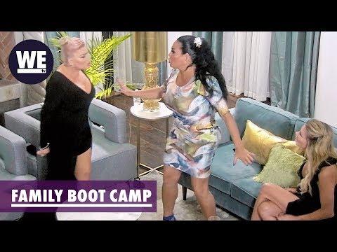 'A Secret Revealed' Season Finale Sneak Peek | Marriage Boot Camp: Family Edition | WE tv