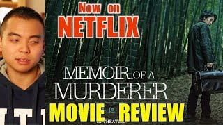 Nonton Now On Netflix   Memoir Of A Murderer  Movie Review  Film Subtitle Indonesia Streaming Movie Download