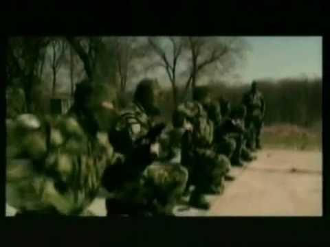 Serbian Special Forces (SAJ,JSO,PTJ,KOBRE)
