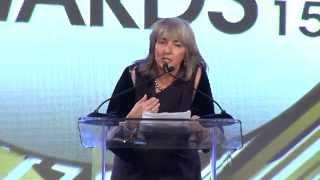 Eros Progressive Business Award