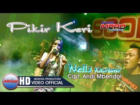 Video Nella Kharisma - Piker Keri [OFFICIAL] download in MP3, 3GP, MP4, WEBM, AVI, FLV January 2017
