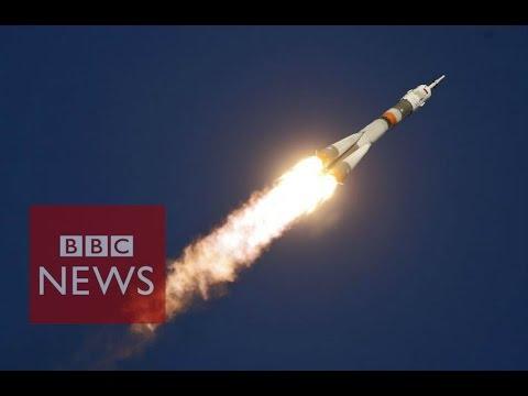 Cận cảnh  phóng tên lửa ở ...