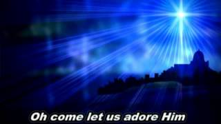 O Come All Ye Faithful (Casting Crowns)