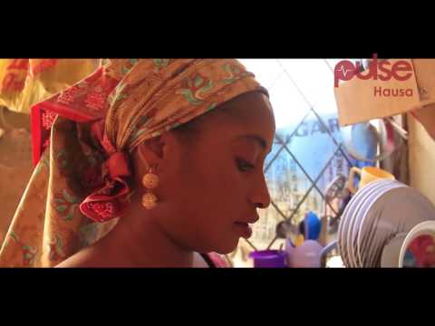 LARURA Episode 12 | fina-finai | Pulse Hausa Drama Series | Hausa Films & Movies
