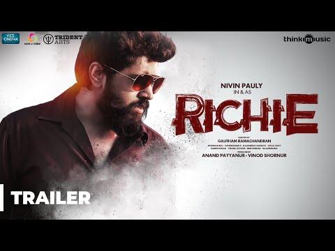 Richie Movie Picture
