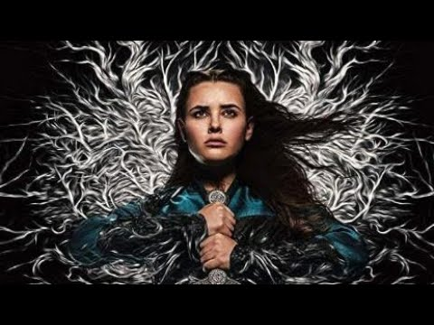 Cursed (Season 1) Dual Audio | All Episodes 1-10  Download