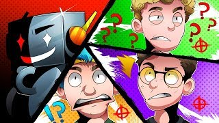 CHAP VS. THE KINGS OF TWITCH  Ninja, Tfue, Nate Hill and more!