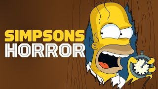 Best Simpsons Treehouse of Horror Episodes by IGN