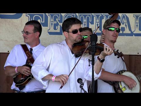 Ted Jones & The Tarheel Boys - Al Batten Tribute