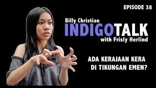Video IndigoTalk #38 Ada Kerajaan Kera Di Tikungan Emen? MP3, 3GP, MP4, WEBM, AVI, FLV Maret 2019