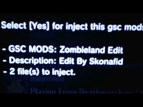 PS3]Bo2 Zombieland And XP & Camos/ADD👉PSN:YT-_WxzinGaming👈 (видео)
