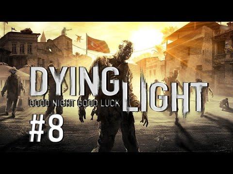 Dying Light - Hazmat Fetişi - Bölüm 8