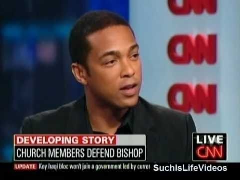 CNN Don Lemon Admits He Was the Victim of a Pedophile ...