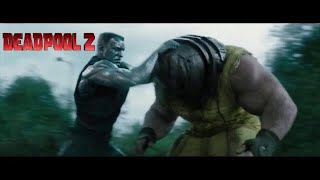 Video Deadpool 2 - Colossus Vs Juggernaut (Full Fight Scene) HD MP3, 3GP, MP4, WEBM, AVI, FLV September 2018
