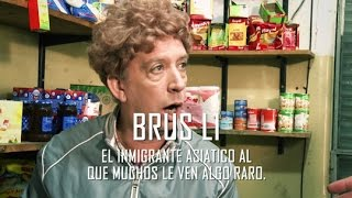 Brus Li  Peter Capusotto y sus videos  Temporada 10