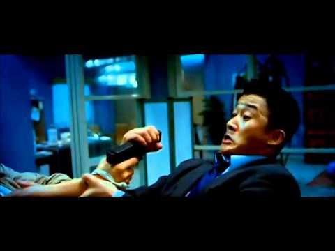 不二神探   Jet Li VS Wu Jing