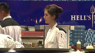 Video EP23 PART 5 - Hell's Kitchen Indonesia MP3, 3GP, MP4, WEBM, AVI, FLV Maret 2019