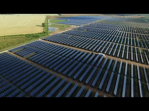 Goldman Sachs' Brian Lee: Solar's fundamental prospects for continued growth and adoption remain positive