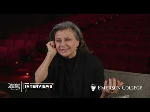Tracey Ullman on the inspiration for her character Kay Clark - TelevisionAcademy.com/Interviews