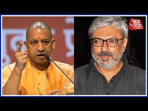 100 Shahar 100 Khabar: CM Yogi Targets Sanjay Leela Bansali Over Padmavati Row