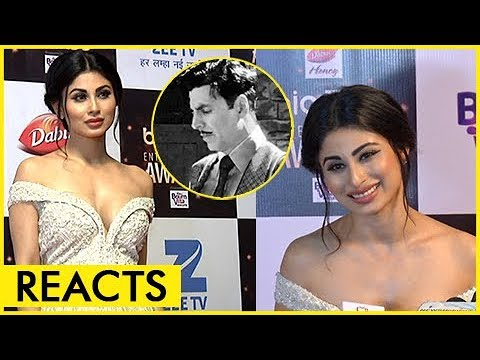 Mouni Roy OPENS UP About Her Bollywood DEBUT At Bi