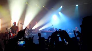 The Script -  For The First Time  FAN MASHUP