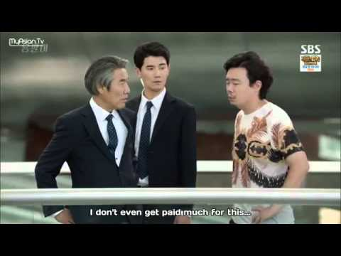Watch Yong Pal Episode 12 English Subbed 1 2