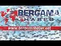 Bergama'da Kaza: 2 Ölü, 4 Yaralı