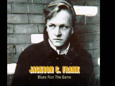 Tekst piosenki Jackson C. Frank - Marlene po polsku