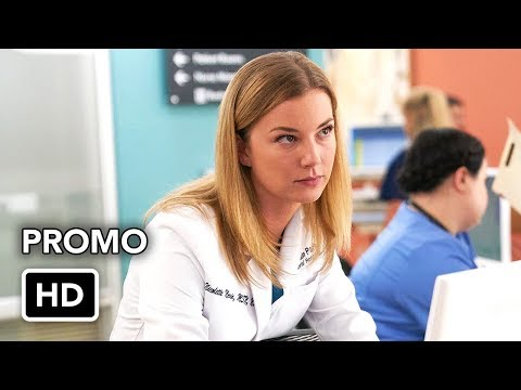 """The Resident 2x03 Promo """"Three Words"""" (HD)"""