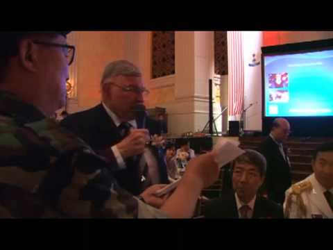 US KOR ALLIANCE Reception and Luncheon [Part 3]