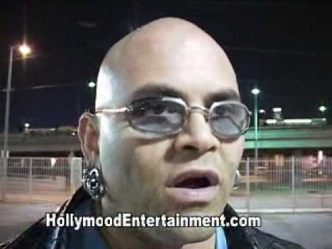 Konnan Gives A Great Classic Interview