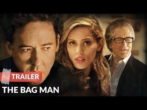 The Bag Man 2014 Trailer HD | John Cusack | Robert De Niro