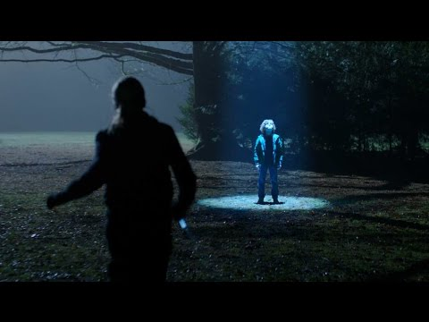 The Whispers 1.13 Clip 'Taken'