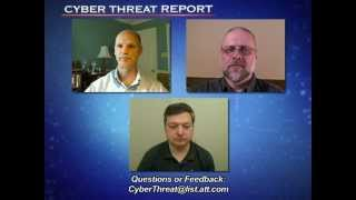AT&T Cyber Threat Report for 4/26/2012