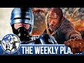 Skyscraper & Robocop Returns - The Weekly Planet Podcast