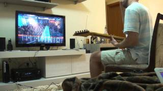 Rocksmith PS3 - Nirvana - In Bloom - Achieving Master Mode HD *NEW* Check the combo3 version of Hangar18 by Megadeth...