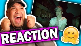 Video Troye Sivan - My My My! (Music Video) REACTION download in MP3, 3GP, MP4, WEBM, AVI, FLV January 2017