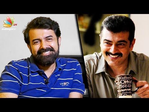 Ajith is a director's darling : Rajiv Menon Interview | Thalapathy Vijay