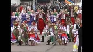 Покровський ярмарок 2016