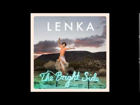 Lenka - My Love lyrics