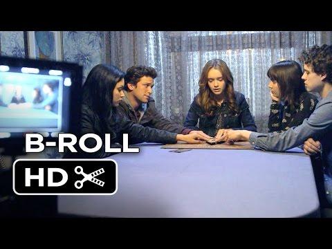 Ouija (B-Roll)