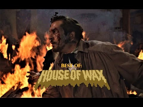 Best of: HOUSE OF WAX
