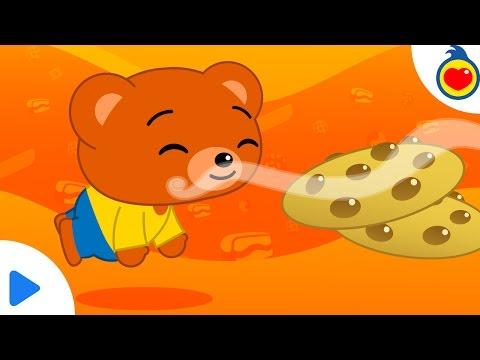 Galletas deliciosas | Plim Plim (Dibujos Animados)