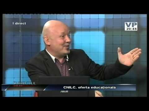 Emisiunea Subiectul Zilei – Carmen Băjenaru – 1 aprilie 2015